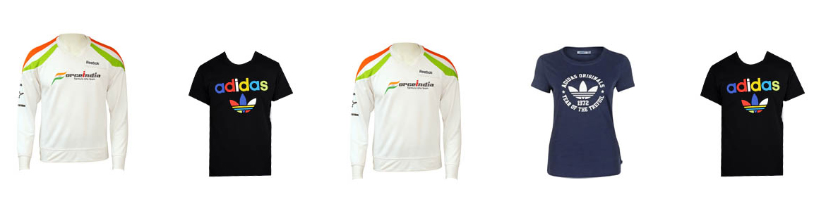 UAE Leading T Shirts Printing Services