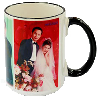 Mug Sublimation